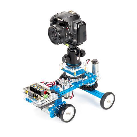 kamera robot