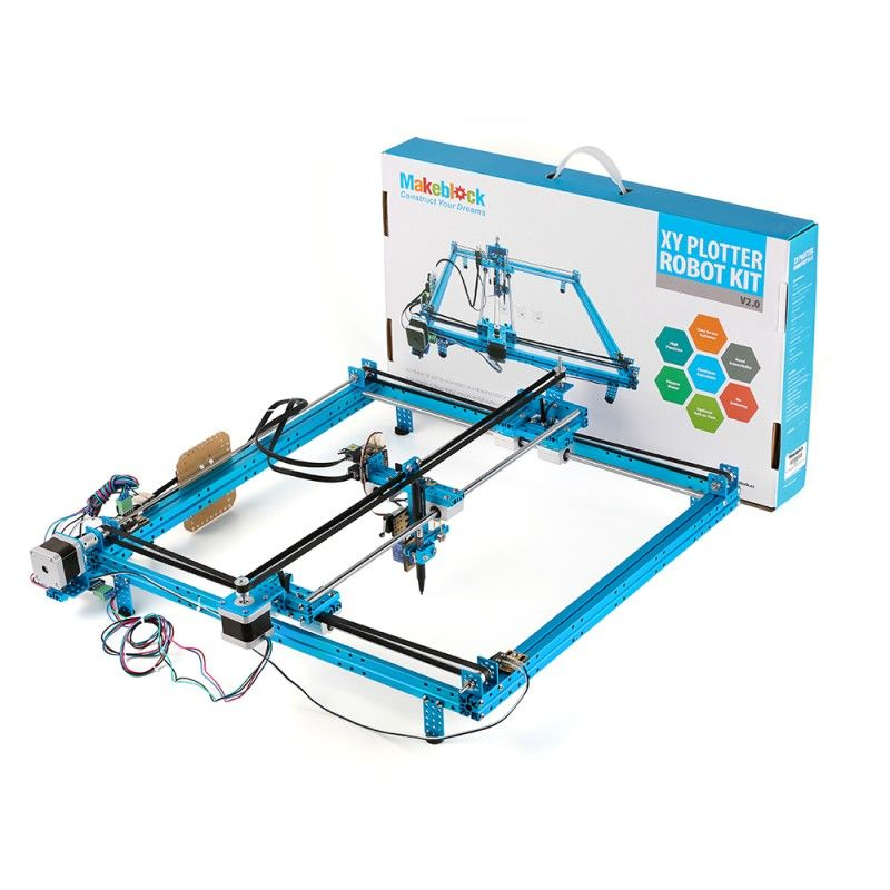 Makeblock Plotter