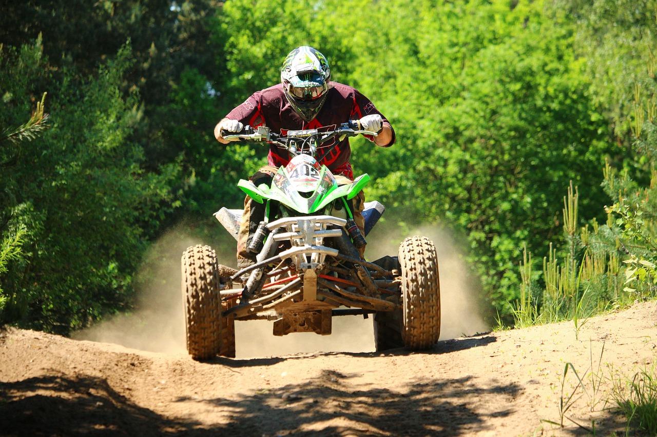 ATV és quad gumik
